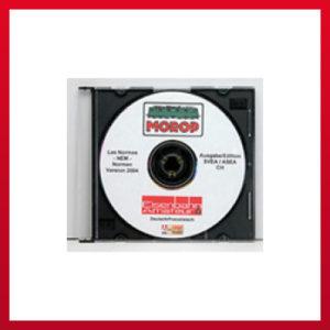 NEM-Normensammlung-CD