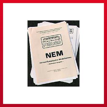 NEM-Normensammlung