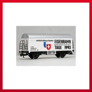 Sonderwagen EA-VHS
