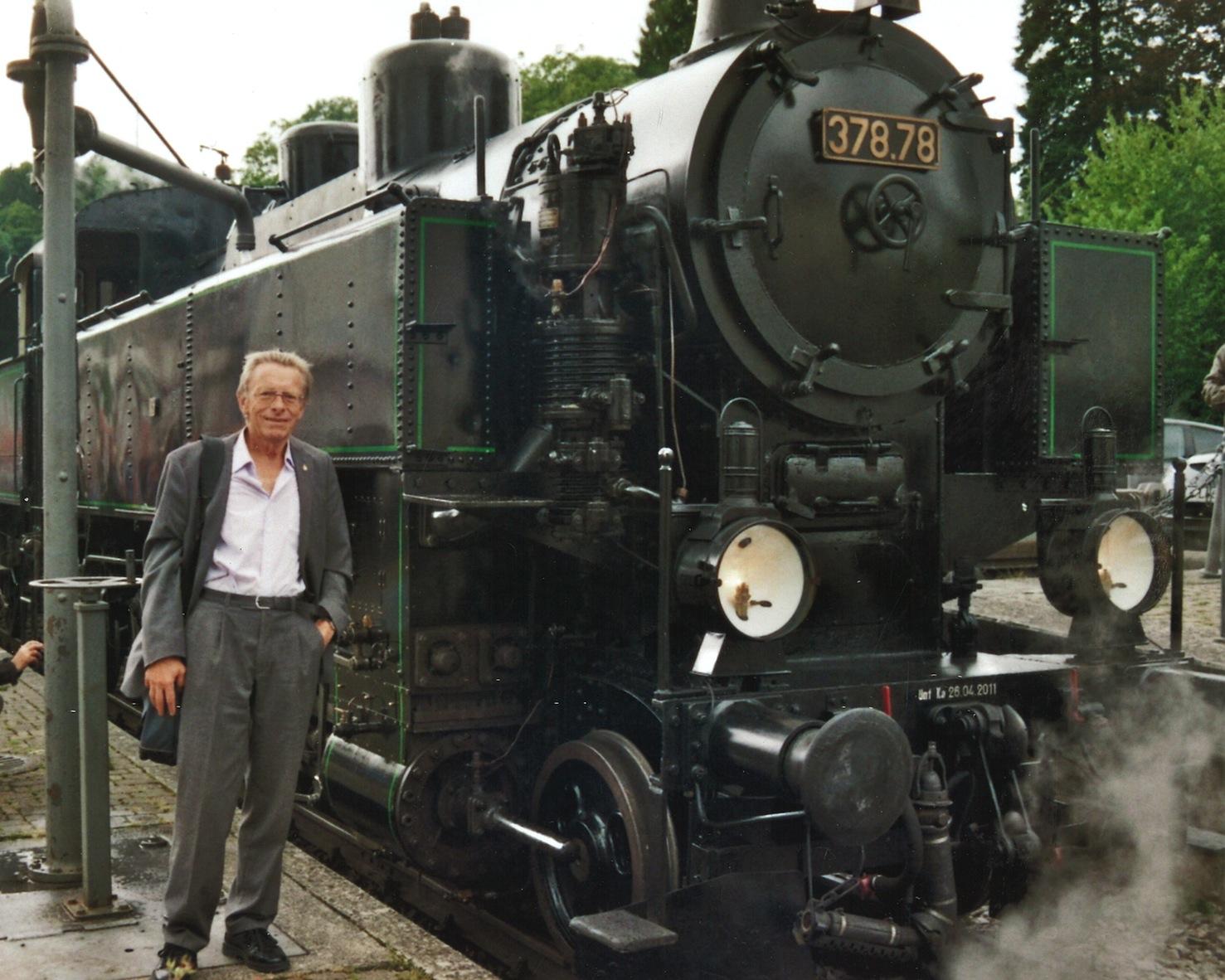 Kleinbahn Eisenbahn Amateur